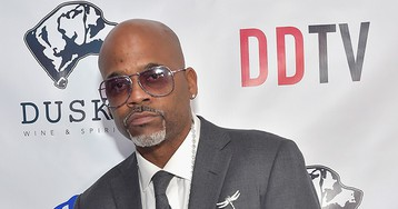 Dame Dash Says He Can't Pay $2,400 He Owes in Ongoing Lawsuit