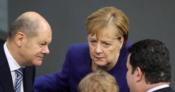 El Parlamento alemán aprueba la eliminación del impuesto para la reunificación