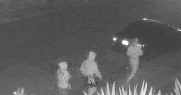 Police release video of suspects in murder of Santa Cruz tech exec, announcing $150G reward