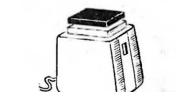 Бытовые лайфхаки из советских журналов