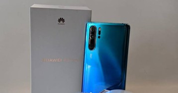 Huawei P30 and P30 Pro Android 10 update rolls out in Europe