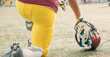 Federal Appeals Court Rules Ban on Pre-Game Prayer Violates Free Speech