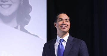 Julián Castro's 'People First Disability Policy' centers people of color, students, and workers