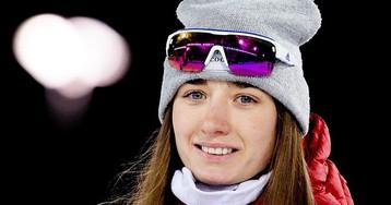Миронова выиграла первый спринт на контрольных стартах сборной России