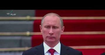 Путин и Мафия (Eng)