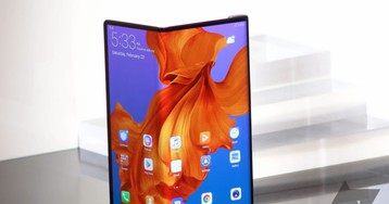 Huawei Mate X finally goes on sale in China, sells out in minutes
