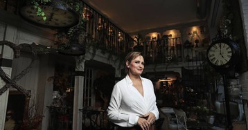 Ainhoa Arteta confiesa sus miedos