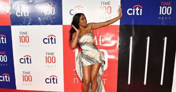 Keke Palmer Has Us in Our Feelings Gracing the TIME 100 Next List