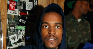 Lil Reese Goes to Instagram Live Days After He Was Shot in the Neck