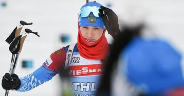 Миронова выиграла второй подряд контрольный старт в Тюмени, Глазырина — 2-я