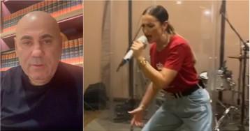 Пригожин оценил шансы Бузовой спеть на «Евровидении»