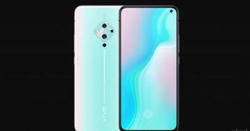 Вышел ранее анонсированный смартфон Vivo S5