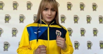 18-летнюю чемпионку Украины по боксу сбил поезд