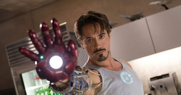 Robert Downey Jr. Will Be Reprising His Role as Iron Man in Disney+ Show 'What if…?'