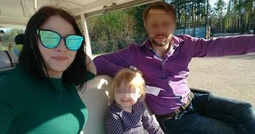 Местные попытались прогнать мать 5-летней девочки с похорон