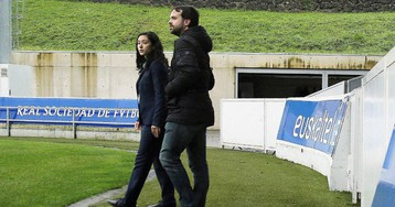 La jornada de huelga en la Liga femenina se cierra sin ningún partido disputado