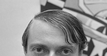 6 Surprising Facts About Pop Artist Roy Lichtenstein