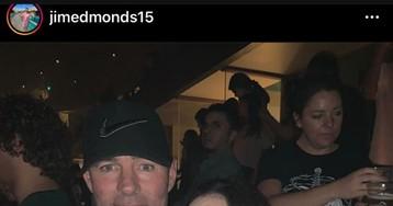 Embattled Former MLB Star Jim Edmonds Slams Nanny Dating Rumors, Reveals Family Time Photo