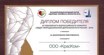 Закрытие загрязнителей красноярского неба — краскомовских котельных заметили в Москве