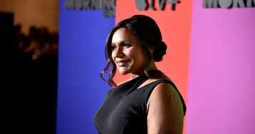 Mindy Kaling Found the Star of Her Netflix Series After Social Media Casting Call