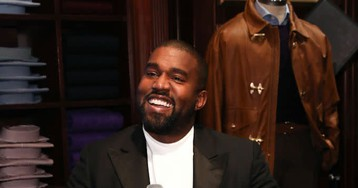 Livestream Kanye West's Sunday Service at Joel Osteen's Lakewood Church