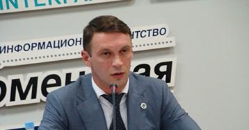 Моор назначил нового заместителя— куратора инвестиционной политики