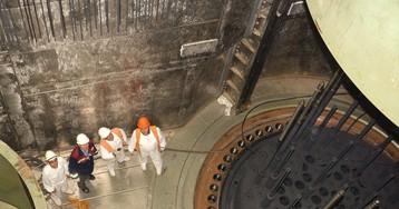 По заказу «Росатома» в России создадут проект атомного энергоблока нового поколения