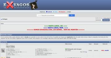 Cultura impone una multa de 400.000 euros a la web exvagos.com