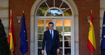 Pactos de investidura | El PSOE continúa con los contactos para investir a Pedro Sánchez