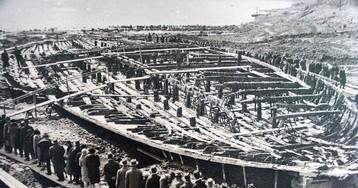 Caligula's Pleasure Ships of Lake Nemi