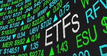 How ETFs shrunk the stock market