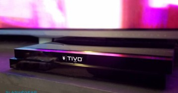 Review: TiVo Edge DVR with voice remote control