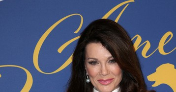 Lisa Vanderpump Claps Back At Kyle Richards In Ongoing War Of Words: 'Don't Flatter Yourself, Sweetie!'