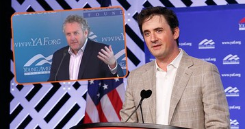 Marlow: How YAF -- and Andrew Breitbart -- Helped Me Launch My Career