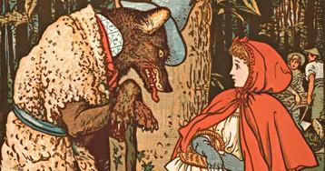 Средневековые убийцы: о чем на самом деле сказка о Красной шапочке