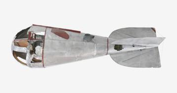 The Zeppelin Spy Basket