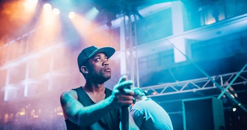 Wiley Wants To Clash Dizzee Rascal And Skepta In Their Respective Ends