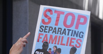 A Canadian podcast reveals everything wrong with the Trump administration's migrant baby adoption policy