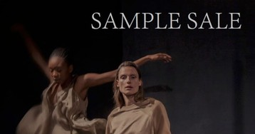 KES Sample Sale, 11/21 - 11/22, Upper West Side of Manhattan (NYC)