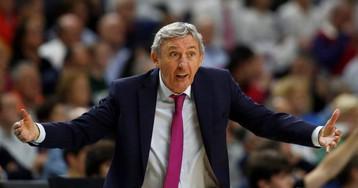 """Pesic: """"Doncic está más cómodo en la NBA que en la Euroliga"""""""