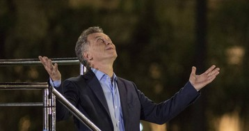 Macri, el FMI y la descomunal deuda pública argentina
