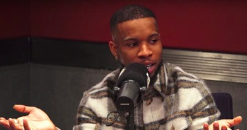 Tory Lanez Explains Why He Thinks Rap Is in a 'Horrible Place'