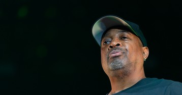 Chuck D Calls Out Maury Povich and Jerry Springer for Exploiting Young Black People