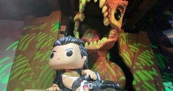 The New Funko Hollywood Is an Essential Pop Culture Destination