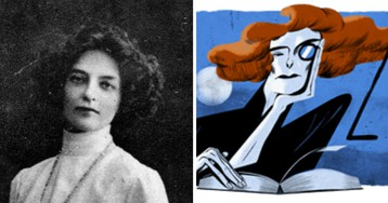 Зинаида Гиппиус: стихи и трагическая биография поэтессы