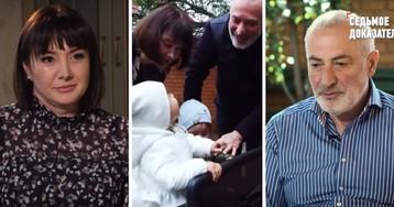 «Он очень хотел детей». Жена Калоева впервые рассказала о его новой жизни