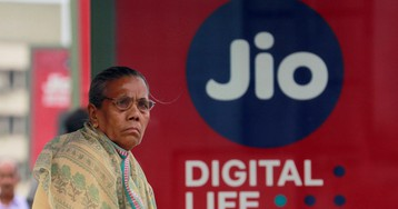 Jio giveth India its data revolution. Now Jio taketh away?