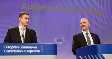 """Bruselas apremia a España para un """"gobierno estable"""" que apruebe unos presupuestos"""