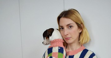 New Dusen Dusen Dog Sweaters Mean You Can Twin With Your Pup