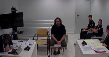El juez mantiene en prisión a los cuatro 'cdr' tras revisar su caso